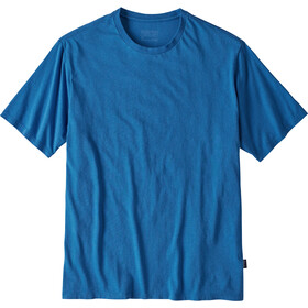 Patagonia Organic Cotton Lightweight Camiseta Hombre, new navy